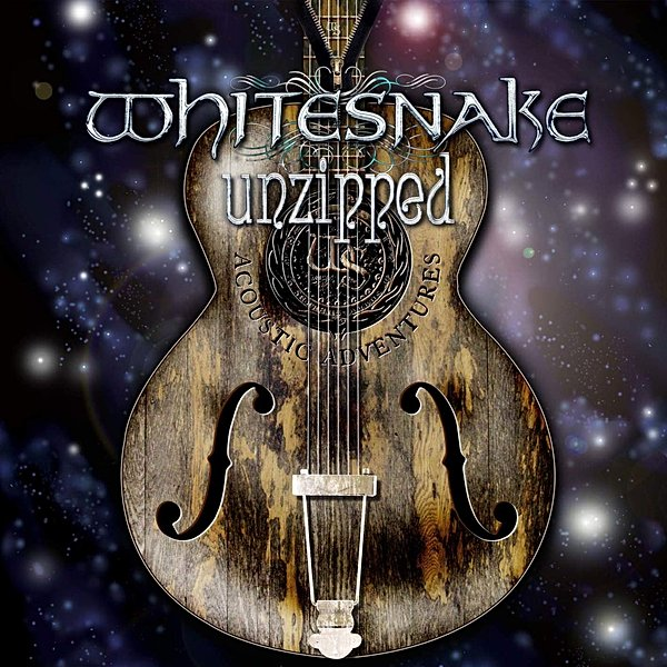 WHITESNAKE 'STARKERS IN TOKYO' FINALLY GETS A DVD RELEASE ALONG WITH A TREASURE TROVE OF ACOUSTIC TRACKS