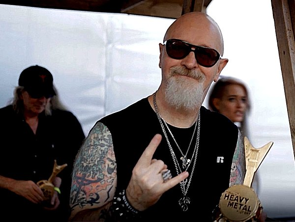 JUDAS PRIEST AND DORO INDUCTED INTO THE HALL OF HEAVY METAL HISTORY AT WACKEN – WATCH THE FULL CEREMONIES HERE