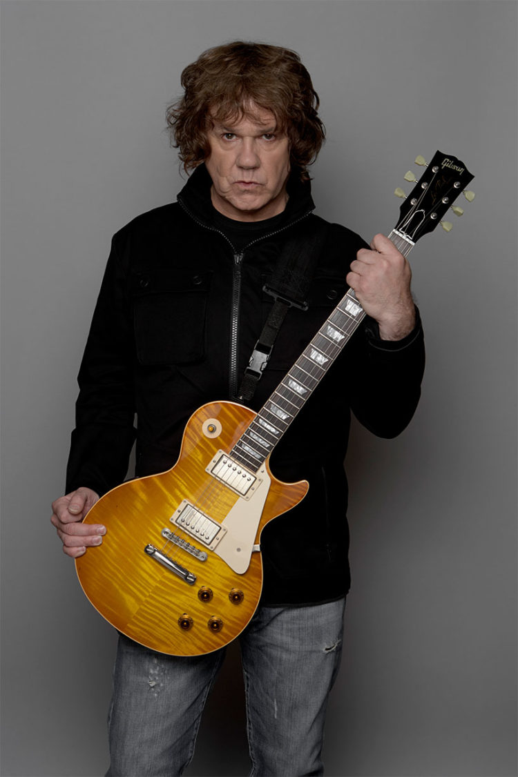 Gary Moore - Live From London