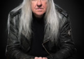 Photo of Biff Byford, from Saxon