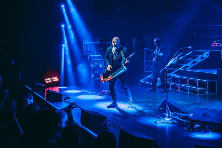 Dream Theatre - Hammersmith Apollo. Feb 2020