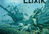 Elixir - 'Voyage Of The Eagle' is on sale from 6th March