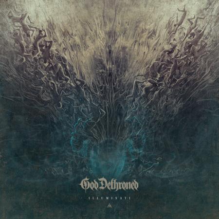 Dutch Metal legends God Dethroned New Album Illuminati is out now