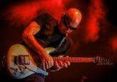 Joe Satriani in conversation with MetalTalk