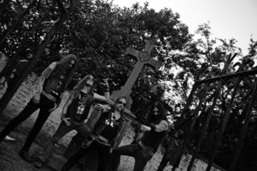 Belgium's Blackened Death Thrashers 'Slaughter Messiah'