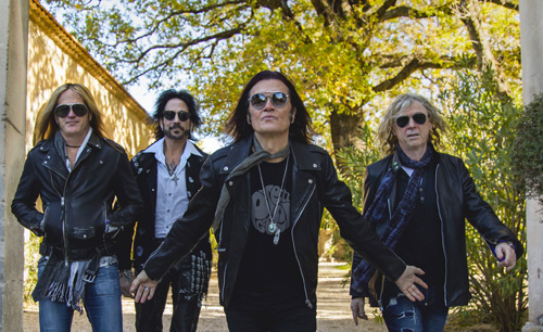 Photo of The Dead Daisies