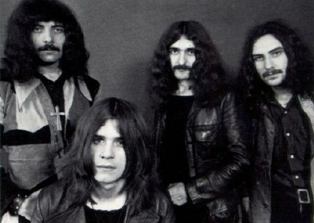 EXCLUSIVE: ORIGINAL LINE-UP OF BLACK SABBATH HAVE REFORMED
