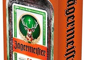 Jägermeister's logo is is not religiously offensive
