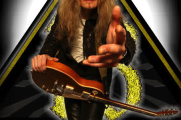 Joel Hoekstra On Whitesnake And Joel Hoekstra's 13 Project