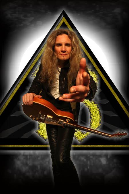 Joel Hoekstra On Whitesnake And Joel Hoekstra's 13 Project