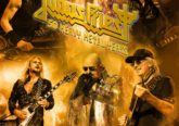 Judas Priest announce 50 HEAVY METAL YEARS of the USA