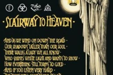 In Heavy Metal News, US appeals court says no copyright issue over Stairway To Heaven