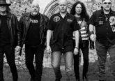 Band photo of Satans Empire