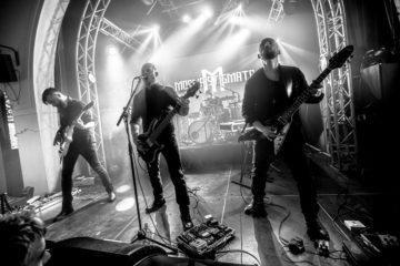 Mord'A'Stigmata Band Photo