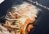Visions Of Atlantis tShirt