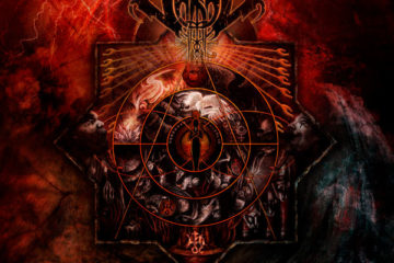 Scarab album cover