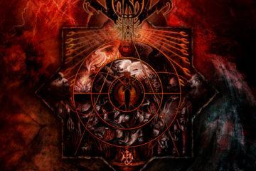 Scarab album cover