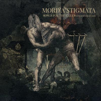 Mord'A'Stigmata Album Cover