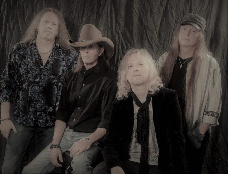Kings Of Dust release new album