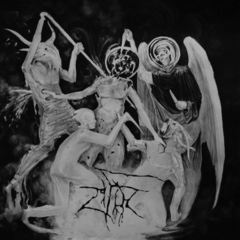 Zifir - fourth studio album 'Demoniac Ethics'