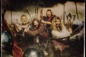 Image of Metal band Grave Digger
