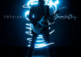 Joe Satriani Shapeshifting Album