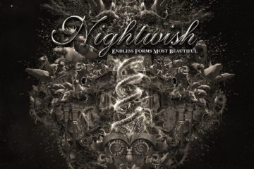 Nightwish Album Endless Forms Most Beautiful