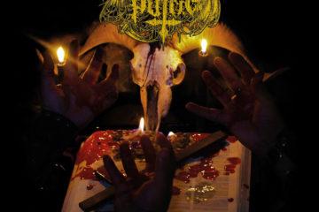 Photo from Putrid album cover