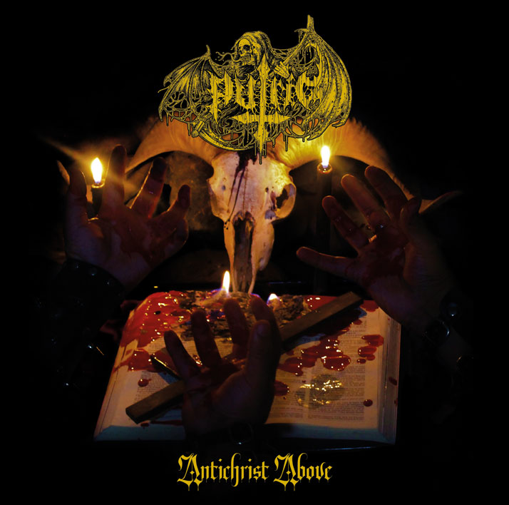 Photo from Putrid album cover