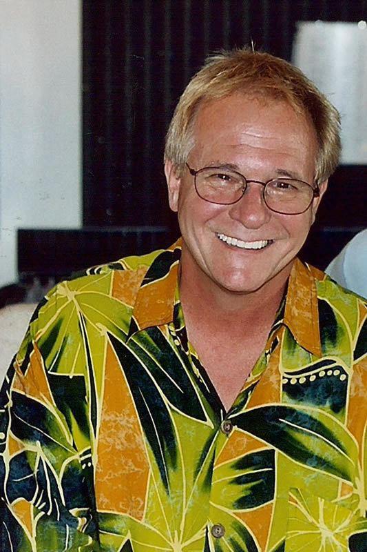 Heavy metal news: Keith Olsen, who passed away Monday.