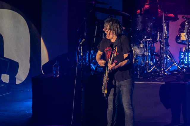 The Goo Goo Dolls. Review of the Camden Roundhouse gig