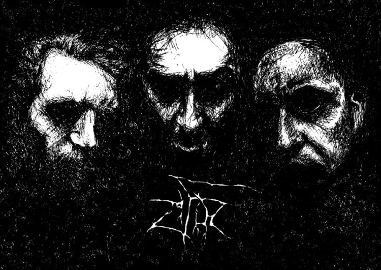 Zifir return with their fourth studio album 'Demoniac Ethics'