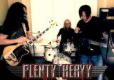 Photo of the band Plenty Heavy