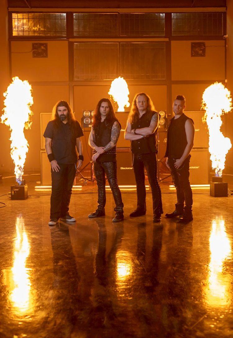 Photo of Firewind