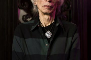 Photo of Steve Howe
