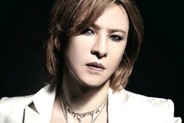 Photo of Yoshiki