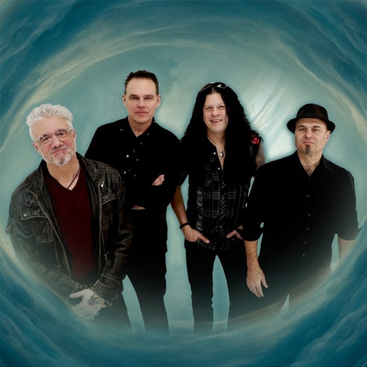 Harem Scarem band photo