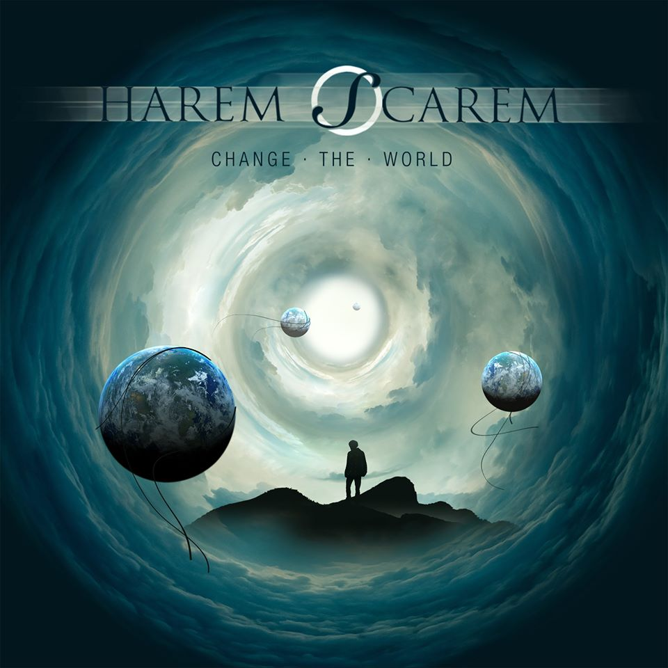 Photo of Harem Scarem album cover