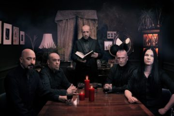 Photo of the band Paradise Lost