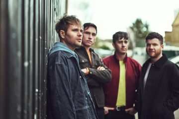 Photo of the band Enter Shikari