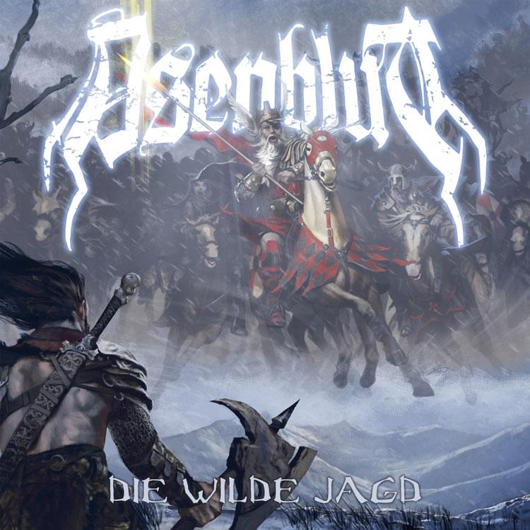 Asenblut album cover