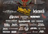Bloodstock Festival Poster