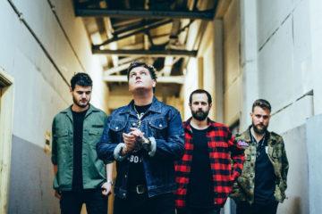 Photo of the band Broken Witt Rebels