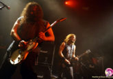 Photo of Corrosion Of Conformity on stage in Dublin