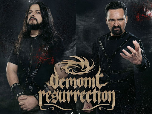 Photo of Demonic Resurrection