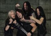 Photo of German Metal band Destruction