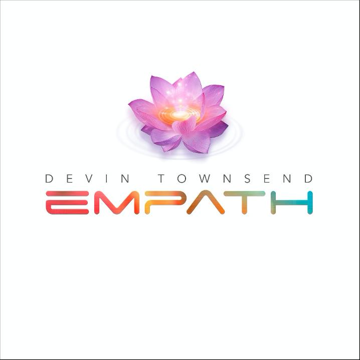 Devin Townsend Album Cover