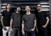 Godsmack Band Photo