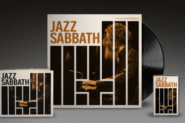 Jazz Sabbath album cover