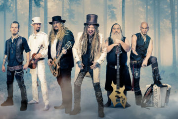 Photo of band Korpiklaani